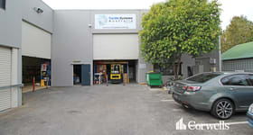 Factory, Warehouse & Industrial commercial property sold at Helensvale QLD 4212