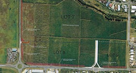 Development / Land commercial property for sale at Lot 8 & 9 Heaths Road Glenella QLD 4740