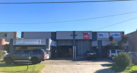 Factory, Warehouse & Industrial commercial property sold at 3/16-20 Dingley Avenue Dandenong South VIC 3175