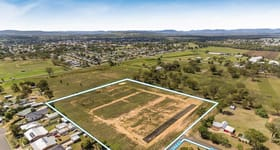 Development / Land commercial property sold at 11-25 Carmody Street Warwick QLD 4370
