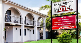 Hotel / Leisure commercial property for sale at Casa Nostra Motel/30 Nebo Road West Mackay QLD 4740