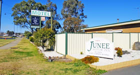 Hotel, Motel, Pub & Leisure commercial property for sale at 61 Broadway Junee NSW 2663