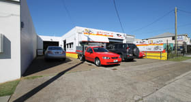 Factory, Warehouse & Industrial commercial property sold at 8 Thorne Street Wynnum QLD 4178