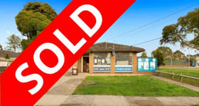 Development / Land commercial property sold at 97 Capital Avenue Glen Waverley VIC 3150