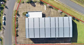 Factory, Warehouse & Industrial commercial property for sale at 9-11 Citrus Drive Dundowran QLD 4655