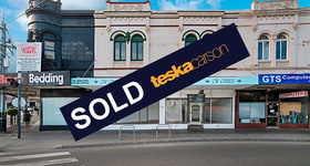 Shop & Retail commercial property sold at 1-3 Station Street Malvern VIC 3144