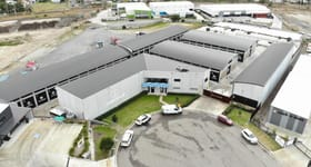Factory, Warehouse & Industrial commercial property sold at Unit 15/8 Concord Drive Boolaroo NSW 2284