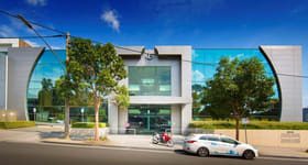 Offices commercial property sold at 12-14 Cato Street Hawthorn East VIC 3123