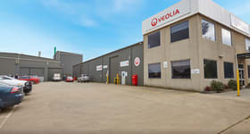 Factory, Warehouse & Industrial commercial property sold at 17 McDonald Road Brooklyn VIC 3012