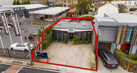Shop & Retail commercial property sold at 21 Carters Avenue Toorak VIC 3142