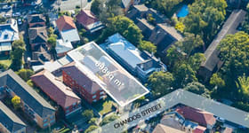 Development / Land commercial property sold at 28 Chandos Street Ashfield NSW 2131