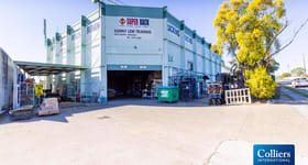 Factory, Warehouse & Industrial commercial property for sale at 34 Kelliher Road Darra QLD 4076