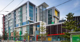 Offices commercial property sold at 504B/198 Harbour Esplanade Docklands VIC 3008