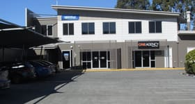 Offices commercial property sold at 7/6-8 Liuzzi Street Pialba QLD 4655