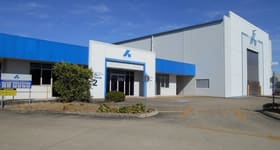 Factory, Warehouse & Industrial commercial property sold at 2 Commercial Avenue Paget QLD 4740