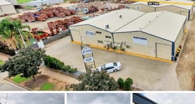 Factory, Warehouse & Industrial commercial property sold at 3/11 Wiley St Elizabeth South SA 5112