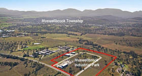 Development / Land commercial property sold at Lot 14/43-45 Enterprise Crescent Muswellbrook NSW 2333