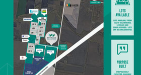 Factory, Warehouse & Industrial commercial property for sale at 1 Witmack Industry Park Wellcamp QLD 4350