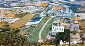 Development / Land commercial property sold at 47 Lot 7 Computer Road Yatala QLD 4207