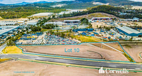 Development / Land commercial property sold at 46 Lot 10 Computer Road Yatala QLD 4207