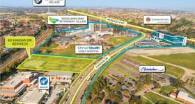 Development / Land commercial property sold at 60 Kangan Drive Berwick VIC 3806