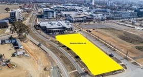 Development / Land commercial property sold at 51 Hinder Gungahlin ACT 2912