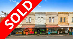 Retail commercial property sold at 297 & 301 Auburn Road Hawthorn VIC 3122