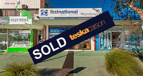 Shop & Retail commercial property sold at Shop 5 The Mall Wantirna VIC 3152