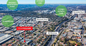 Retail commercial property for sale at Shop 129 79-87 Beaconsfield Street Silverwater NSW 2128