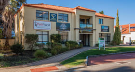 Offices commercial property sold at 4/2A Peel Street Mandurah WA 6210