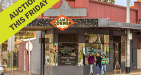 Shop & Retail commercial property sold at 387 Camberwell Road Camberwell VIC 3124