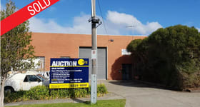 Factory, Warehouse & Industrial commercial property sold at 5 Lily Street Coburg VIC 3058