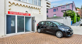 Offices commercial property sold at 3 Kiaora Lane Double Bay NSW 2028