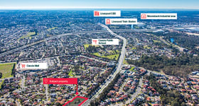 Development / Land commercial property for sale at Liverpool NSW 2170