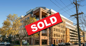 Offices commercial property sold at 5/150 Albert Road South Melbourne VIC 3205