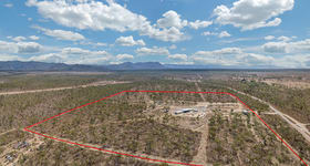 Rural / Farming commercial property for sale at 3467 Woodstock Giru Road Woodstock QLD 4816