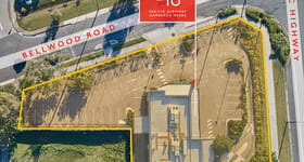 Shop & Retail commercial property sold at 14-16 Pacific Highway Nambucca Heads NSW 2448