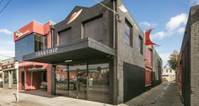 Offices commercial property sold at 140 Stawell Street Richmond VIC 3121