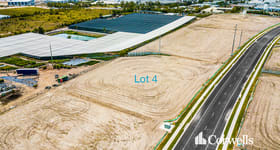 Development / Land commercial property sold at 59 Lot 4 Computer Road Yatala QLD 4207