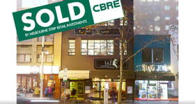 Shop & Retail commercial property sold at 181-183 King Street Melbourne VIC 3000