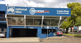 Showrooms / Bulky Goods commercial property sold at 215-217 James Street Toowoomba City QLD 4350