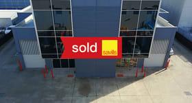 Offices commercial property sold at Unit 3/320 Lorimer Street Port Melbourne VIC 3207