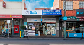 Shop & Retail commercial property sold at 243 High Street Ashburton VIC 3147