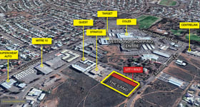 Development / Land commercial property for sale at Lts 1-3 Ekblom Street Whyalla Norrie SA 5608
