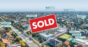 Development / Land commercial property sold at 52-58 Northcote Avenue Caulfield North VIC 3161