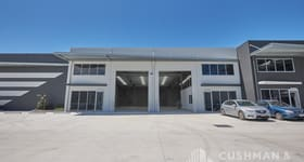 Factory, Warehouse & Industrial commercial property sold at Unit 2/24 Technology Drive Arundel QLD 4214
