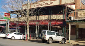 Hotel, Motel, Pub & Leisure commercial property for sale at Tumut Street Adelong NSW 2729