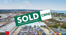 Shop & Retail commercial property sold at 20-22 Overton Road Frankston VIC 3199