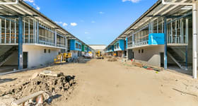 Factory, Warehouse & Industrial commercial property sold at Chullora NSW 2190