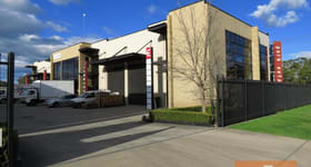 Factory, Warehouse & Industrial commercial property sold at 30 Park Road Mulgrave NSW 2756